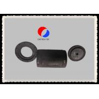 Buy cheap PAN Based Rigid Graphite Felt Cylinder Flexural Strength 0.09Mpa for Furnaces from wholesalers