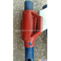 Buy cheap Supporting And Aligning Wall Formwork Systems Spare Parts Telescopic Brace product
