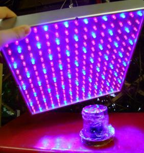 45*2W Hydroponics&Horticulture LED Grow bulb