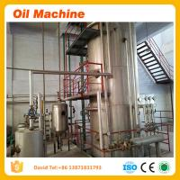 Buy cheap simple design good price rapeseeds oil making machine canola oil extraction machine product
