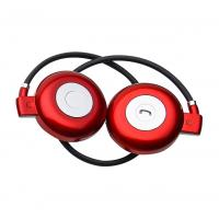Buy cheap Foldaway Design Wireless Stereo Bluetooth Headphones With Factory Price, Supports Handfree product