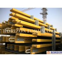 Buy cheap Universal H20 Beam Wall Formwork Systems, 4m Height For Retaining Wall from wholesalers