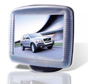 Buy cheap seguridad independiente 3.5inch + monitor + TFT LCD del Rearview (nuevo) product