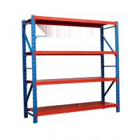 China Metal / Stainless Steel Light Duty Racking 2000mm Height ISO9001 Approval on sale