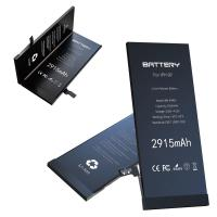 Buy cheap Zero Cycle Apple Iphone Battery , Msds / OEM Iphone 6 Plus Battery product