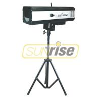 Buy cheap Strong 330W LED Follow Spot Light , Led Stage Spotlights Stand Alone Mode from wholesalers
