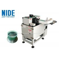 Buy cheap Stator Wedge inserting machine for multi sizes stator production product