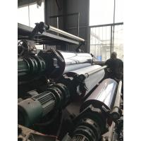 Buy cheap Hollow Out Foot Mat Making Machine 2 Workers Operated ISO / SGS Compliant product