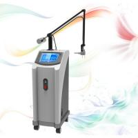 Buy cheap FDA Approved Fractional CO2 Laser Fractional CO2 Laser Skin Resurfacing product