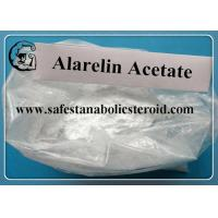 Buy cheap Alarelin Acetate 99% min peptides for muscle growth , 1.0% max white powder 79561-22-1 product