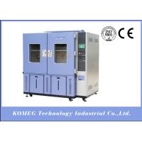 Buy cheap Constant Laboratory Humidity And Temperature Controlled Chamber / Environmental Climatic Test Chamber product
