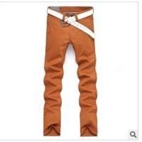 Buy cheap Leisure trousers men's trousers fall straight pants  product