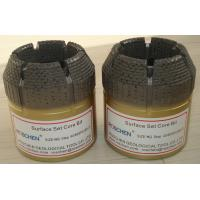 Quality Diamond Core Drill Bits NMLC / HMLC core bit For Mineral Exploration using for 1 for sale