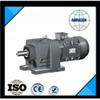 Industrial Planetary Helical Gearbox Quality Industrial