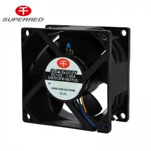 Buy cheap High quality Ball Bearing Cpu Fan product