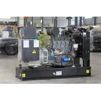 Quality TD226B-3D Deutz Diesel Generator 50 kva Low Fuel Consumption for sale