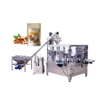 Buy cheap 500g 1kg 2kg Granule Pouch Automated Packaging Machine product