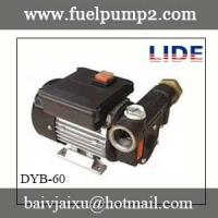 Buy cheap Drum Transfer Pump product