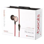 Buy cheap Beats by Dr. Dre iBeats In-Ear Headphones ibeats eearphone  w/ ControlTalk - Chrome product