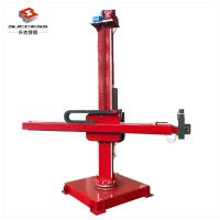 Buy cheap Automatic Column Boom Welding Machine  With Flux Recovery Machine Welding Rotator product