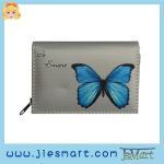 Buy cheap JIESMART folded wallet custom printing artwork product