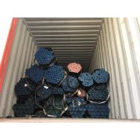 Buy cheap ASTM A106 GR.B hot rolled smls carbon steel  pipe sch 40 /60/80/160 product