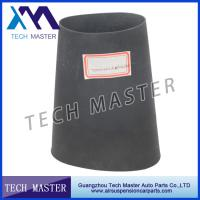 Buy cheap Audi Air Suspension Parts Front Rubber Bellows A8 Air Strut One Year Warranty product