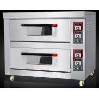 Buy cheap Freestanding Pizza Commercial Baking Ovens Kitchen Equipment CE CSA Certification product