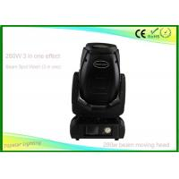 Buy cheap Promotional High Power Beam Moving Head Light Theatre Stage Lighting product