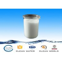 Buy cheap Clean water Weak Anionic Organic Silicon Defoamer PH 6.5~8.5 GB / T 26527-2011 product