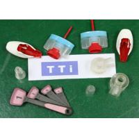 Buy cheap Custom Precision Injection Molding Medical Plastic Parts Multi Cavity Mold product