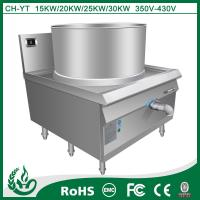 Induction Heating Oven ~ Induction heating power soup cooker single oven