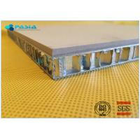 Buy cheap Marble Stone Honeycomb Roof Panels Sound Insulation And Moisture - Proof from wholesalers