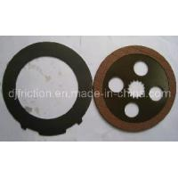 Buy cheap Friction Disc Plate for Tractor product
