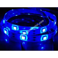 China dc5v single color deep bule led strip on sale