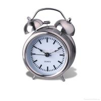 Buy cheap fashion cute metal twin-bell alarm clock with cantoon dial ET6029 product