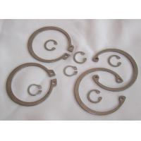 Buy cheap external and internal retaining rings circlips ring fasteners,Stainless steel, carbon steel product