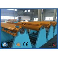 China 1260 Kg 18.5kW Steel Mesh Shearing / Roll Forming Machine For Concrete Structure on sale