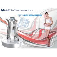 Buy cheap HIFUSHAPE body slimming machine lipo cavitation fat reduction product
