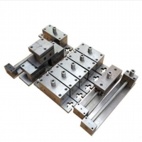 Buy cheap Punch Stamping Press Die Components product