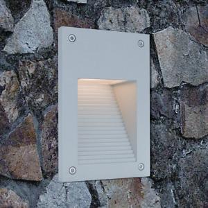 Buy cheap 白色LED階段ライト屋外公園の照明IP55 100 * 150 * 95ミリメートル from wholesalers