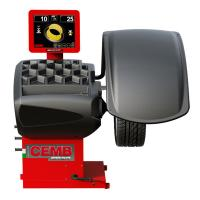 China Automatic Detects Wheel Data  ER90 WHEEL BALANCER With Accurate Indication Of Exact Position on sale