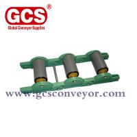 Buy cheap Promotional Meter Conveyor retractable conveyor roller chain/Chain Sprocket Driven Motorized Roller Conveyor With Powere product