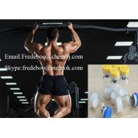 China Gain Muscle Peptides Steroids Cas No. 57773-65-6 White Crystalline Powder wholesale