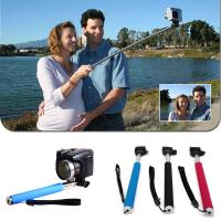 Buy cheap Self-Timer Bracket Mobile Phone Accessories Handheld Extendable Monopod product