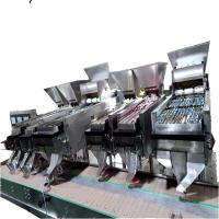 Buy cheap 10 - 150 Bottles / Min Tablet Counting Machine For Fill Counting Tablet Pill Capsule from wholesalers