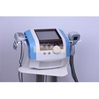 Buy cheap Portable Exilis Elite BTL Focused RF Ultrasound Machine for Body and Face Treatment product
