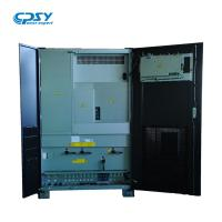 China Online Industrial UPS Power Supply 100KVA/80KW with Output Transformer on sale