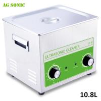 Buy cheap Instrument Ultrasonic Cleaner for Electronic Components Mechanical Parts 10L product