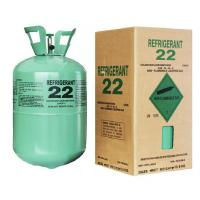 Buy cheap New R22 Gas Replacement Refrigerant 407C product